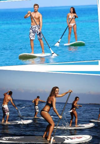 tabla de padel surf