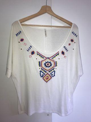 Camiseta - talla L
