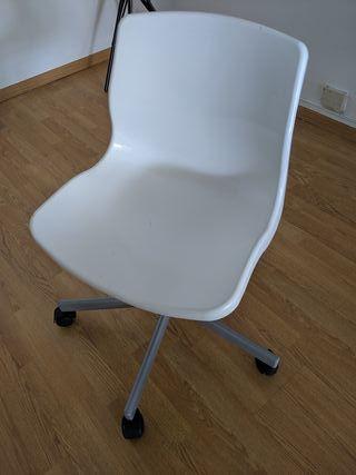 Silla de escritorio Ikea