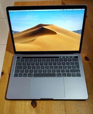 "MacBook Pro 2016 13"" 512gb + extras"
