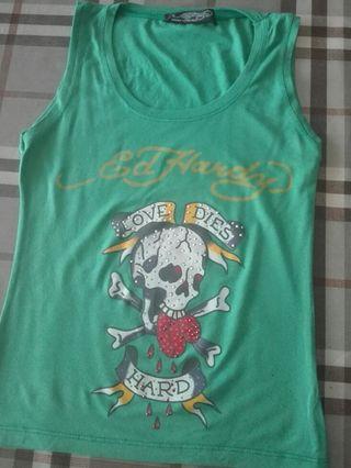 Camiseta niña ED HARDY