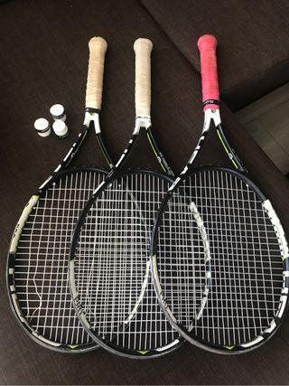 Raquetas de tenis Head SpeedMP