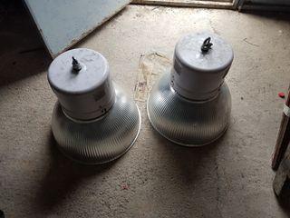 focos para nave cochera o similar 250w y 400w