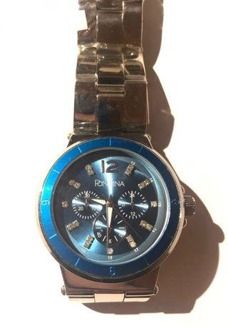 Reloj Pontina Unisex Pila Incluida Nuevo