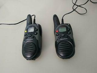walkie talkies decathlon