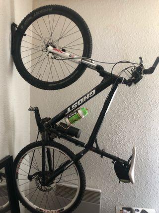 Se vende bici GHOST 24 vel