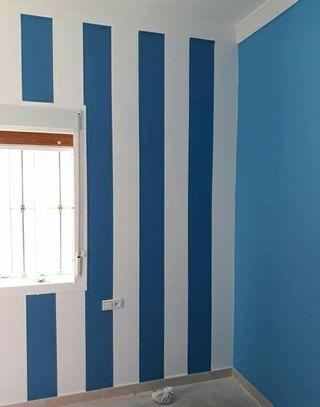 pintor decorador