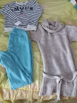 REGALO lote ropa mujer S-M URGE!!