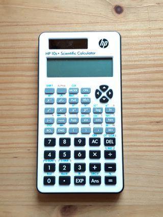 Calculadora HP 10S+