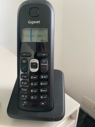 Teléfono Fijo Gigaset A510
