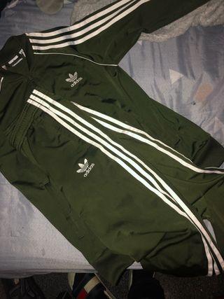 Adidas original tracksuit