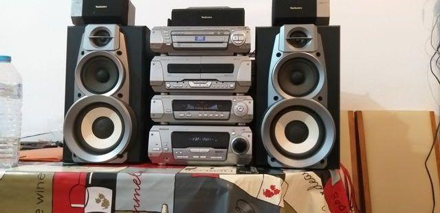 technics de muzica