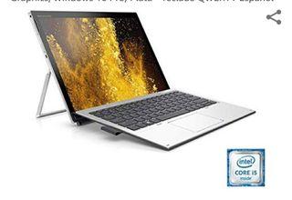 HP Elite x2 1013 G3 - Ordenador Portátil