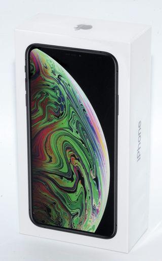 IPHONE XS MAX 256G PRECINTADO
