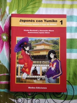 Japonés con Yumiko 1