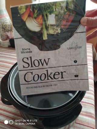 Olla de cocción lenta CROCK-POT