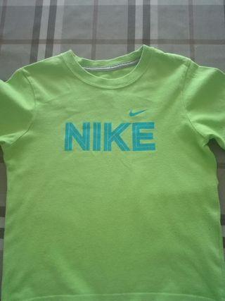 Camiseta niño NIKE