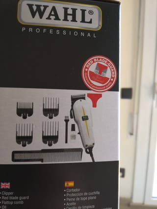 wahl super taper profesional