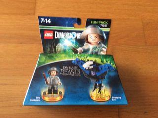 LEGO DIMENSIONS FUN PACK 71257
