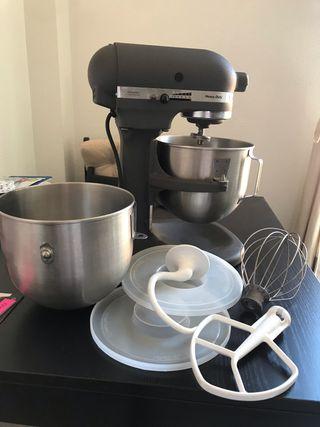 KitchenAid Heavy duty Robot de cocina