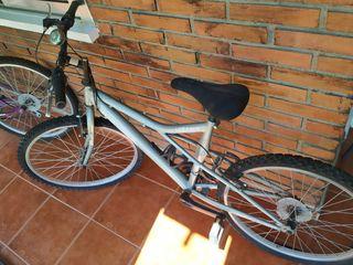 !SUPER OFERTA! 2 bicicletas 50€