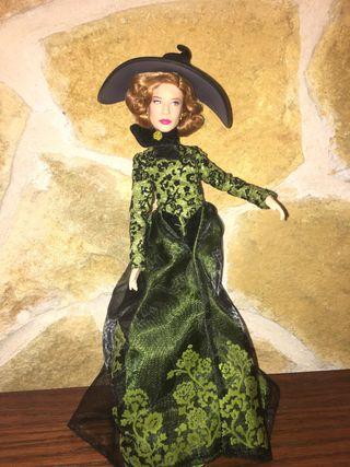 Muñeca Madrastra Malvada de la pelicula Cinderella