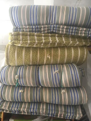 Colchones de lana