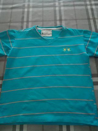 Camiseta niño RALPH LAUREN