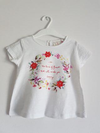 Camisetas Zara niña de segunda mano en Ripollet en WALLAPOP