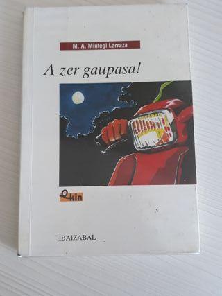 libros de lectura de colegio