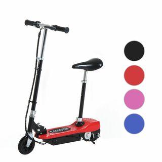Patinete Eléctrico Plegable E-Scooter Batería