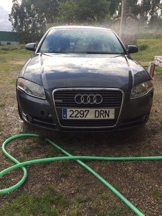 Audi A4 2006 wasap 697248477