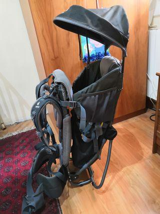 Mochila porta bebé Deuter Comfort 1 Plus