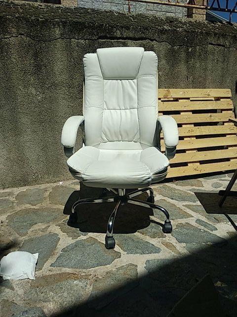 Butaca sillón director oficina regulable
