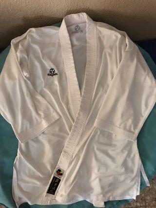 Kimono karate (karategi)