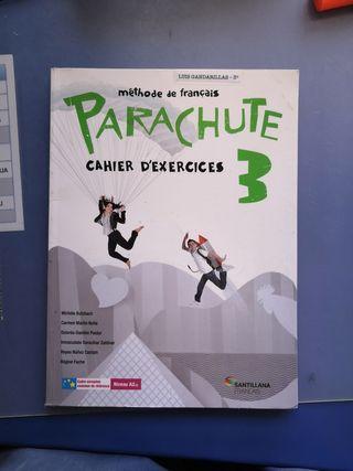 Libro Francés 3° ESO