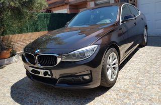 BMW Serie 3 2014 Gran Turismo F34