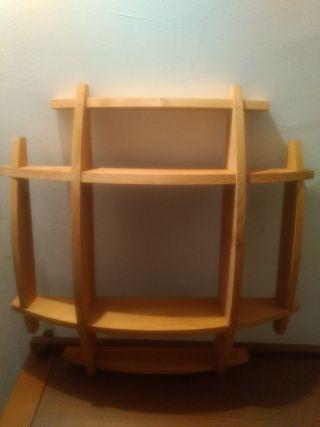 Mini estantería