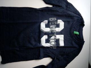Camisetas Benetton niño