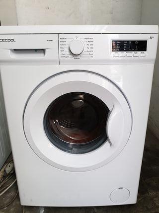 lavadora 6 KG icecool