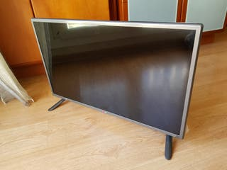 """TV LED IPS LG 32"""" LB5610"""