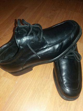 066d3a94 Zapatos para hombre de segunda mano en la provincia de Zaragoza en ...