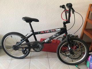 Bici BMX nueva