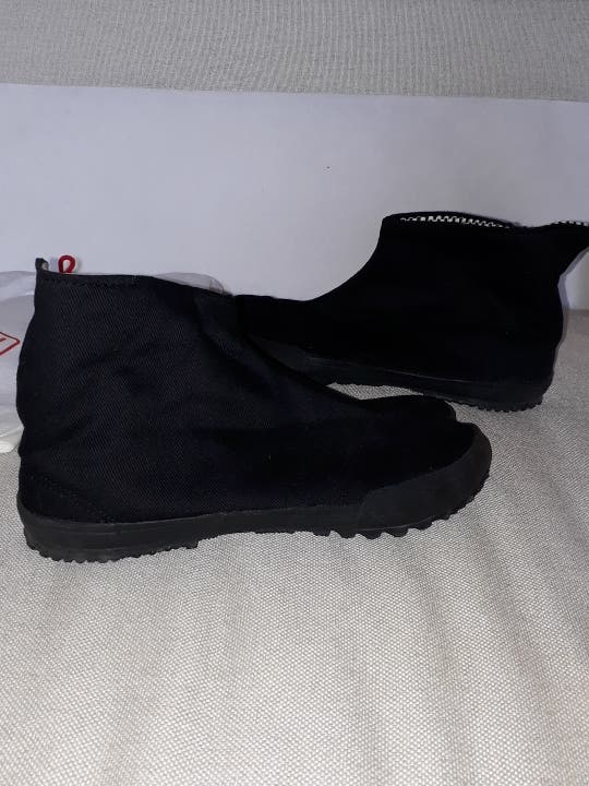 "Zapatos tabi o ""ninja """