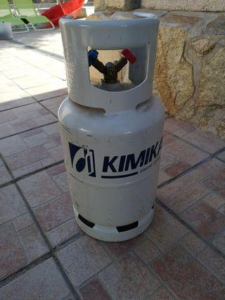 bombona gas r407 c