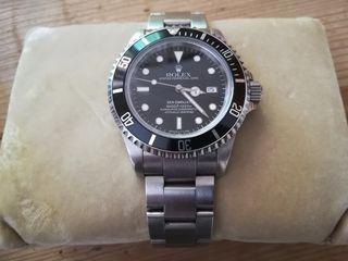 Rolex 16600 Sea-Dweler
