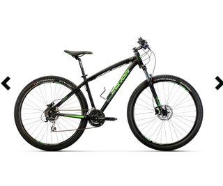 Bicicleta Connor 7200