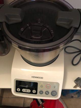 Kcook Kenwood
