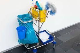 servicios de limpieza!