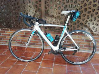 Bicicleta Carbono Giant Propel Advanced 0